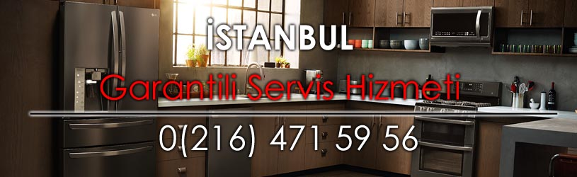 Garantili Servis Hizmeti