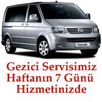 Gezici Servis