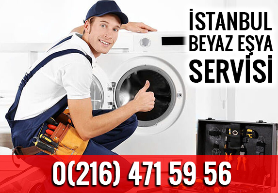 Kısıklı General Electric Servisi