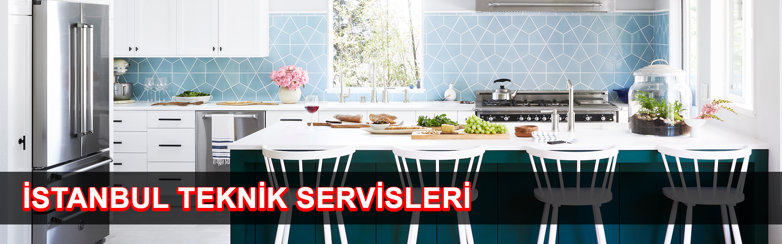 istanbul teknik servisleri