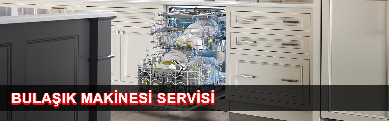 Bulaşık Makinesi Servisi